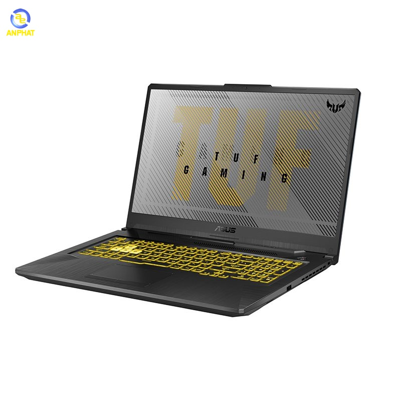 Laptop Asus TUF Gaming A17 FA706IH-H7014T