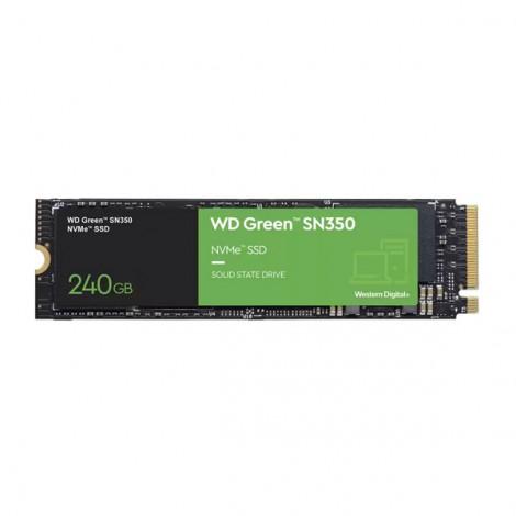 Ổ cứng gắn trong SSD 240GB WD GREEN SN350 (WDS240G2G0C)