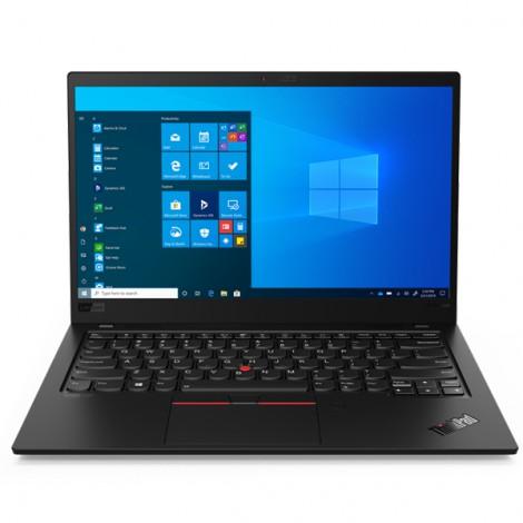 Laptop Lenovo ThinkPad X1 Carbon 8 20U90081VN (Đen)