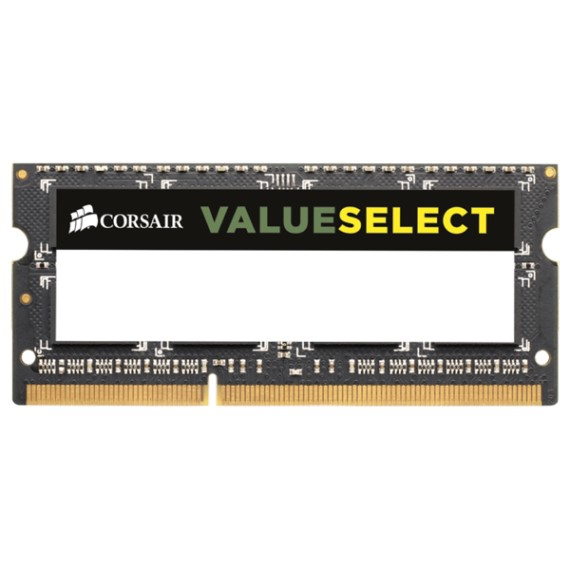 RAM LAPTOP 4GB CORSAIR CMSO4GX3M1A1333C9