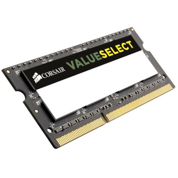 RAM LAPTOP 8GB CORSAIR BUS 1600MHZ